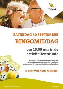 Bingo in Polbeek