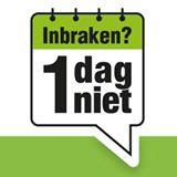 Inbraken? 1 dag niet – Actie in Noordveen