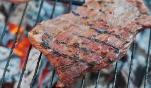 Brandveilig barbecueën