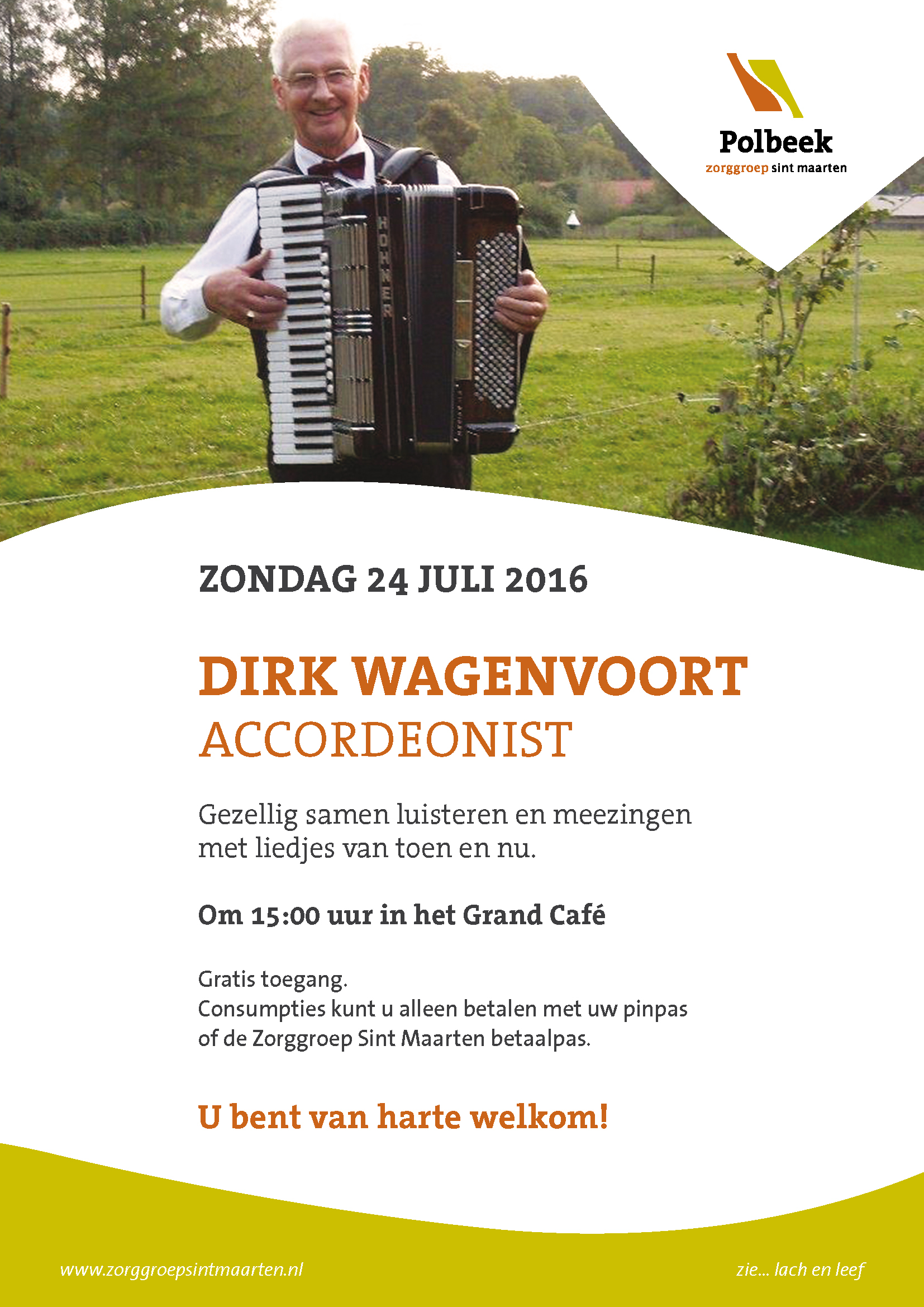 2016 07 12 Poster Polbeek Dick w