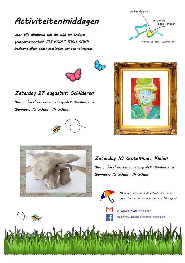 2708 en 1009 2016 Activiteitenmiddagen Wijnhofpark