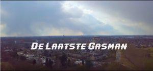 Filmpje Noordveen – de laatste gasman