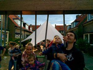 Straatfeest Van Loben Selsstraat 20161001