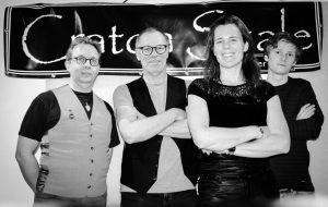 Open podium/Muziekprogramma Weg naar Laren – Week van de Wijk 2018