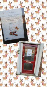 Kerstgroet in Noordveen – Win een prijs!
