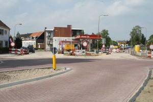 Werkzaamheden Van der Capellenlaan en Voorsterallee