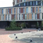 Entree Polbeek, Van Dorenborchstraat 1