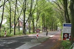 Meldpunt Veilig Verkeer en buurtacties VVN