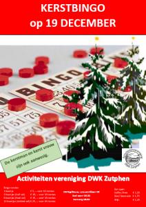 Kerstactiviteiten in Noordveen