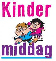 Uitnodigend programma kindermiddag Weg naar Laren