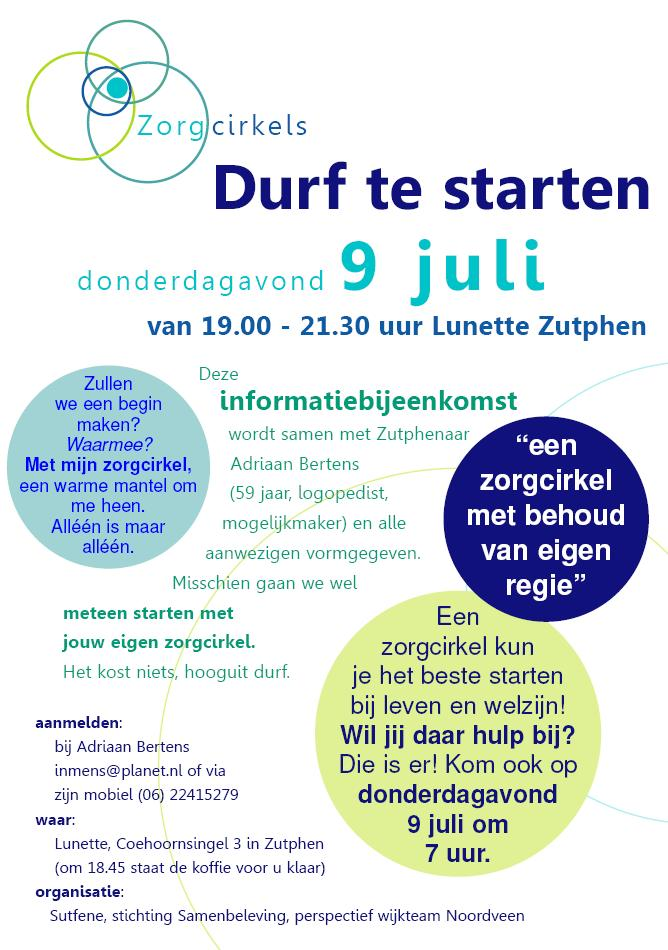 Poster zorgcirkels 09072015