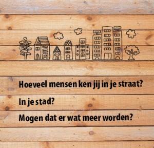 Themaweken na de Week van de Wijk met o.a. Flessenpost in Zutphen en Warnsveld!