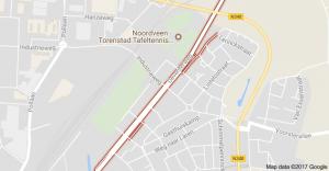 Tweede bijeenkomst herinrichting Deventerweg