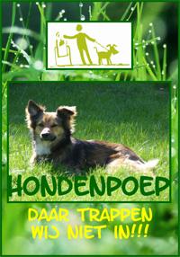 flyer_hondenpoep_groot