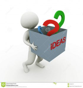 Uitnodiging Week van de Wijk Ideeëntafel