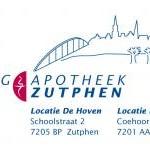 Kringapotheek Zutphen