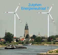 Gemeente Zutphen organiseerde bijeenkomst over energiebesparing en zonnepanelen.